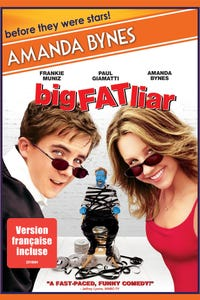 Big Fat Liar as Frank Jackson