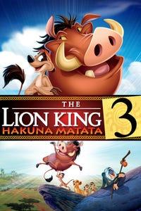 The Lion King 3 as Timon
