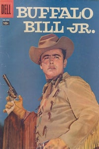 Buffalo Bill Jr. as Buffalo Bill Jr.