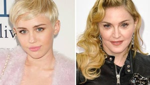 Madonna Will Join Miley Cyrus for MTV Unplugged