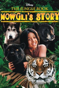 The Jungle Book: Mowgli's Story as Baloo