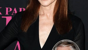 Law & Order: SVU Adds Marcia Cross and Robert Vaughn to Star-Studded Episode