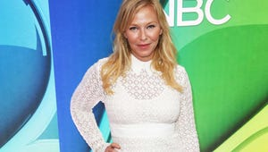 Congrats! SVU's Kelli Giddish Has Welcomed Her First Child