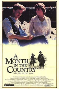 A Month in the Country as Tom Birkin