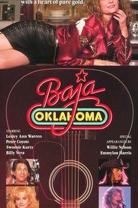 Baja Oklahoma as Doris Steadman