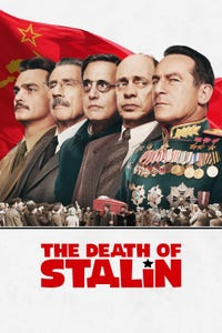 The Death Of Stalin as Vyacheslav Molotov