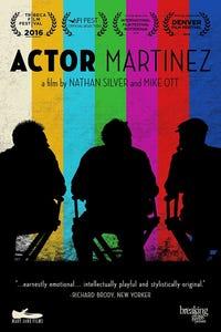 Actor Martinez as Lindsay