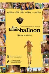 The Black Balloon as Maggie Mollison