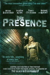 The Presence as Ghost