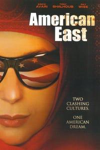AmericanEast as Sawah