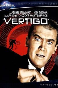 Vertigo as Jury Foreman