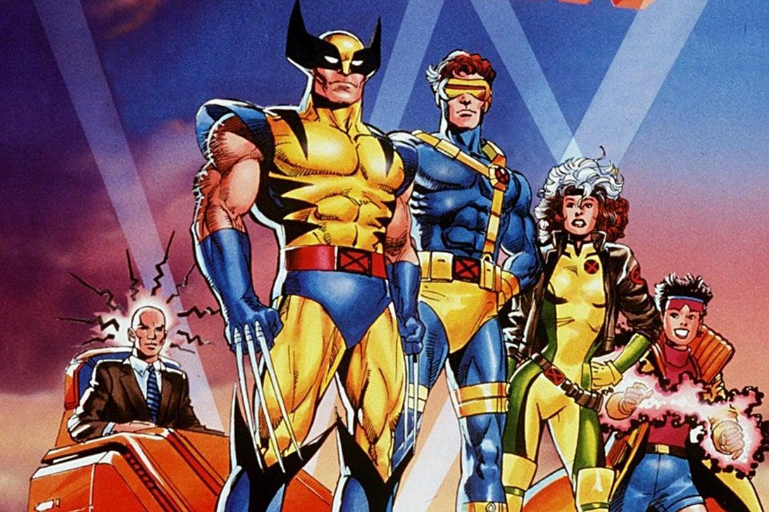X-Men: Animated Series