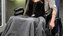 Exclusive First Look: Sarah Michelle Gellar Returns to All My Children
