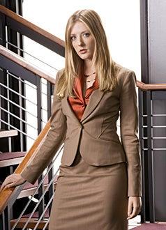 Close to Home - Season 2 - Jennifer Finnigan as Annabeth Chase