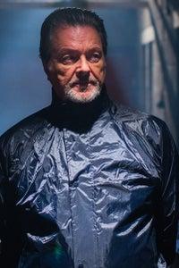 Ian Ogilvy as Johnny Restarick