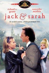 Jack & Sarah as Amy