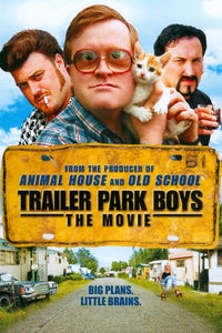Trailer Park Boys: The Movie as Jim Lahey