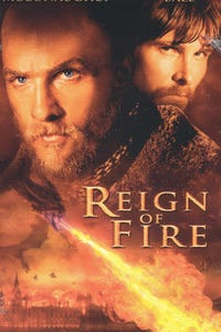 Reign Of Fire as Creedy