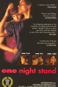 One Night Stand as Mickey