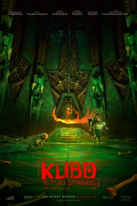 Kubo and the Two Strings as The Sisters