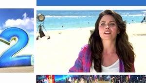 First Look: Disney Channel's Movie Sequel Teen Beach 2
