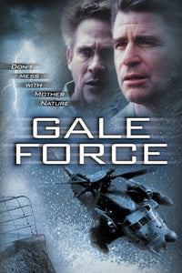 Gale Force as Rance