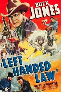 Left-Handed Law as Sam Logan