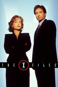X-Files as Kim Hsin