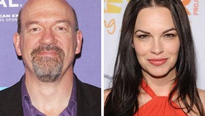 John Carroll Lynch and Tammy Blanchard Join FX Pilot Hoke