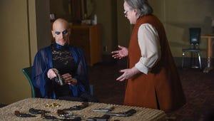American Horror Story: Hotel Recap: Coven Favorite Returns, Everyone Dies