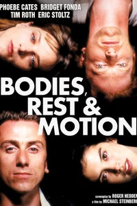 Bodies, Rest & Motion as Nick