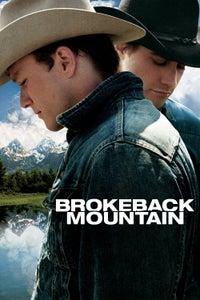 Brokeback Mountain as Ennis Del Mar
