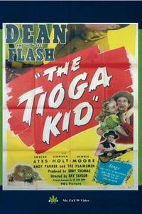 The Tioga Kid as Soapy Jones