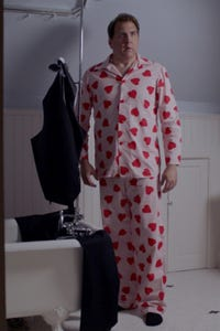 Daniel Roebuck as Jeffrey