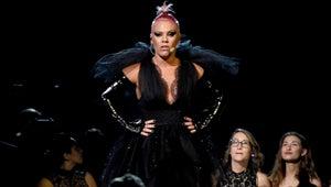 Pink to Receive MTV's Michael Jackson Video Vanguard Award