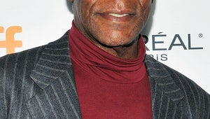 Danny Glover to Play Blair Underwood's Father on Ironside