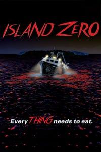 Island Zero as Maggie