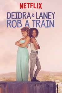 Deidra & Laney Rob a Train as Mrs. Fowler