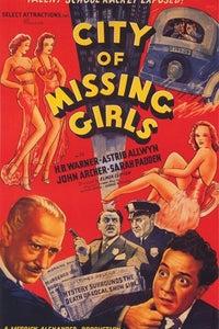 City of Missing Girls as Joseph Thompson