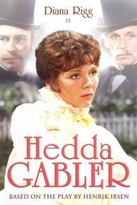 Hedda Gabler as Hedda Gabler