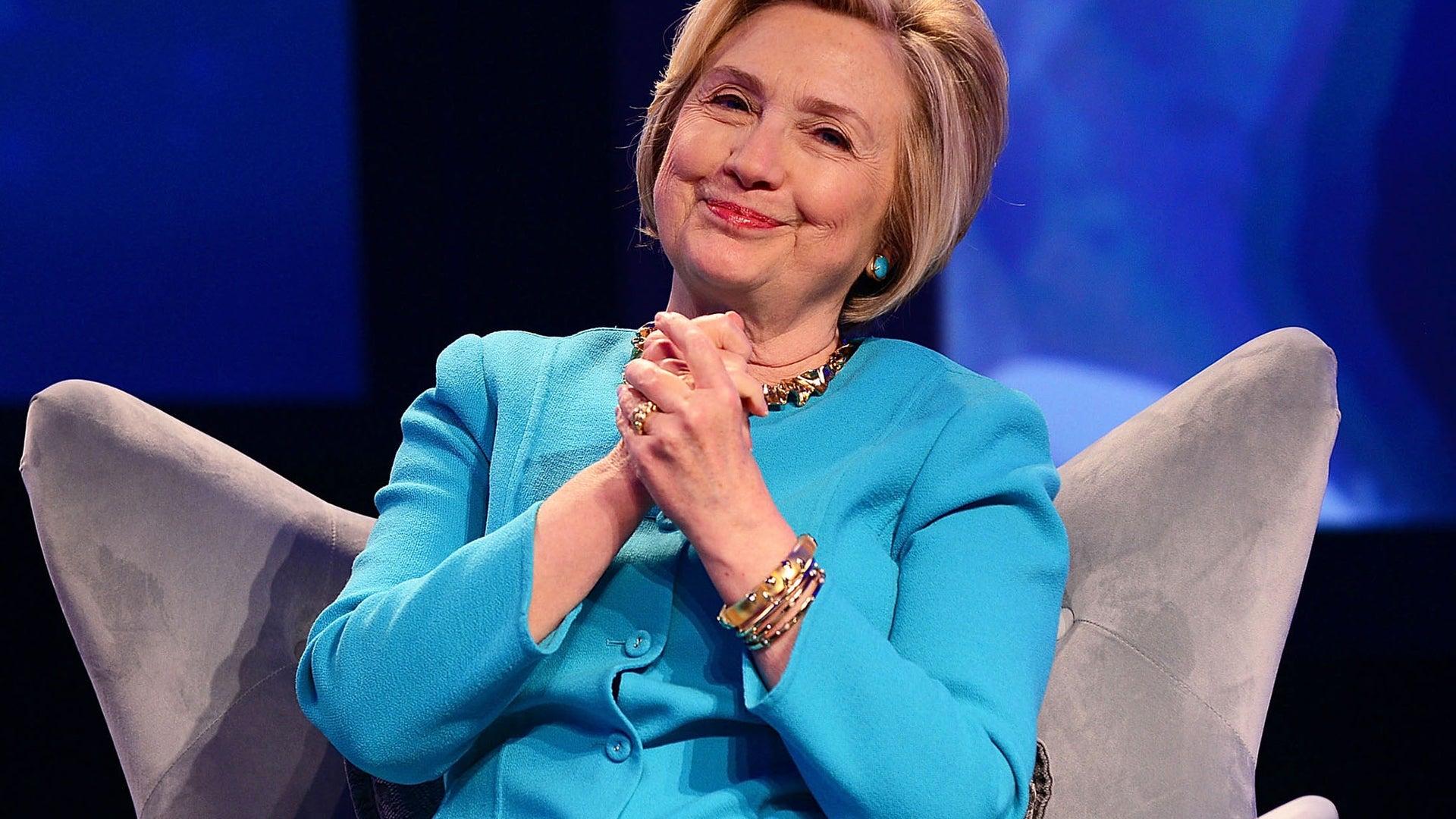 Hillary Clinton, Geisinger National Symposium