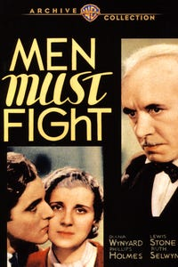 Men Must Fight as Evelyn