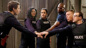 The Best TV Shows and Movies to Watch This Week: The Olympics Closing Ceremonies, Brooklyn Nine-Nine