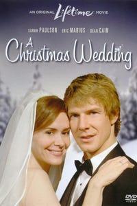 A Christmas Wedding as Emily