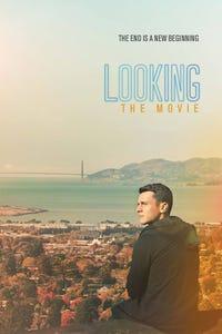 Looking: The Movie as Eddie