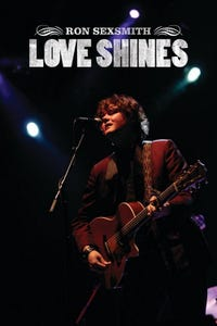 Ron Sexsmith: Love Shines
