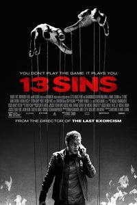 13 Sins as Chilcoat