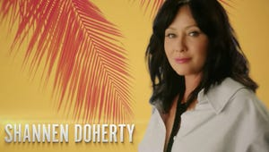 The New BH90210 Opening Credits Are Giving Us Major Flashbacks