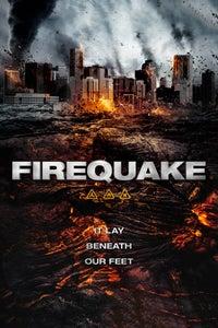 Firequake as Slater Cappilla