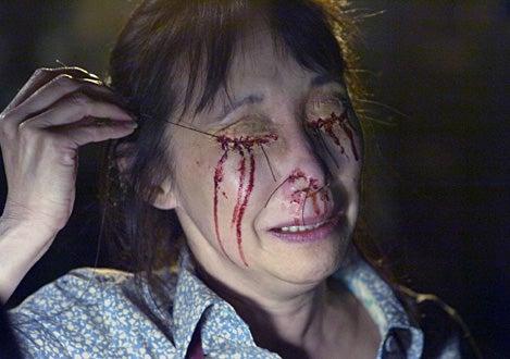 "Masters of Horror - ""Pelts"" - Elsie Low as Sue Chin"